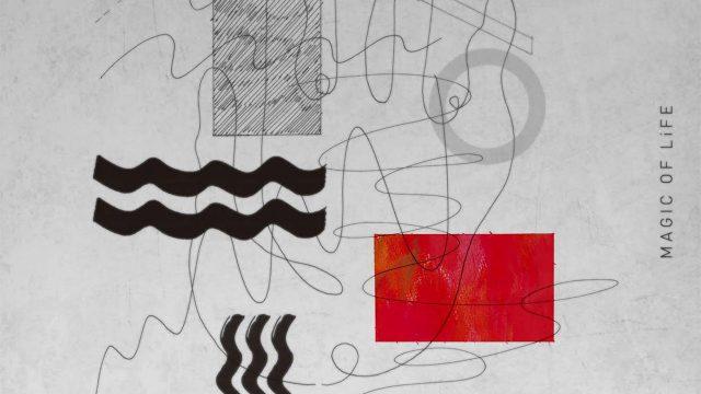MAGIC OF LIFEのアルバム「Niemeyer」 Answerっていう曲がカッコ良い