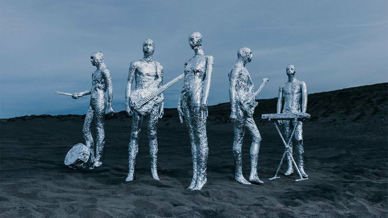 la la larksの1stアルバム「Culture Vulture」が最高すぎる!Selfがようやく音源化!