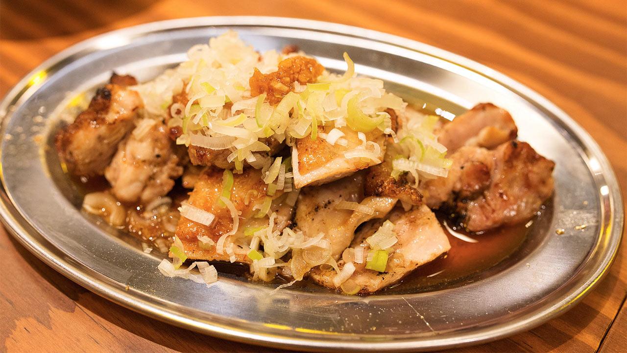 宮崎料理「とり家ゑび寿」で焼き鳥から〆のご飯ものまで堪能してきました #新宿名店横丁