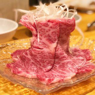 焼肉激戦区の武蔵小山「ビーフファクトリー」で霜降り3秒焼きロースは絶対食べるべき!