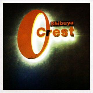 渋谷O-Crestにrain drops pianissimo(レイピア)のライブを見に行ってきました