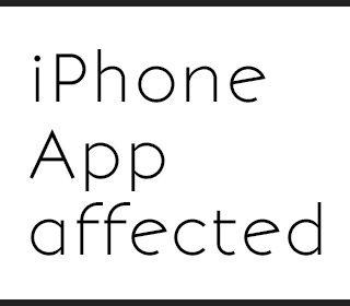 あなたが影響を受けたiPhoneアプリ #5app by delaymania