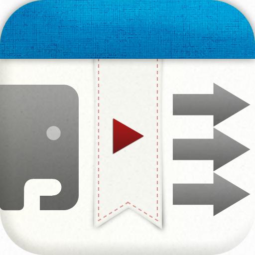 MoveEverのノート移動を自動化したアプリ「AutoEver」をリリースしました