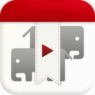 Evernoteでカッコ良くマージできるアプリ「MergeEver」をリリースしました