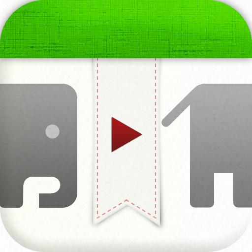 MoveEver ver3.0.0リリースしました!一括タグつけとノート削除機能を追加!