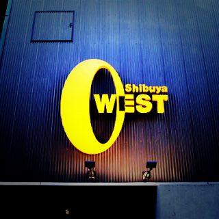 この日は見に来てほしい!6/19(火)渋谷O-WESTでライブやります!