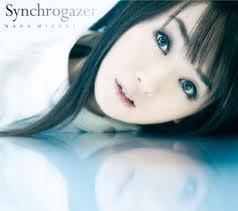 水樹奈々の「Synchrogazer」が良い曲すぎて速攻ぽちった!
