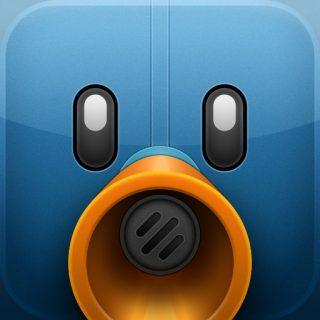 Tweetbotがver2.3で会話が見やすくなってさらに使いやすくなった