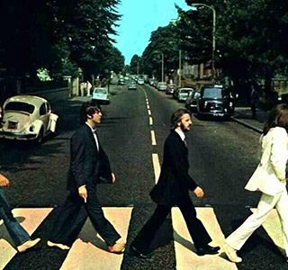 Abbey Road for iPhoneをリリースしました