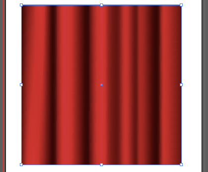 アイコン作成などで使える!イラストレーターで簡単にカーテンを作る方法