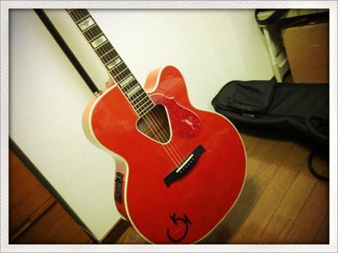 11/17(土)新宿REXBARにてアコースティックライブやります