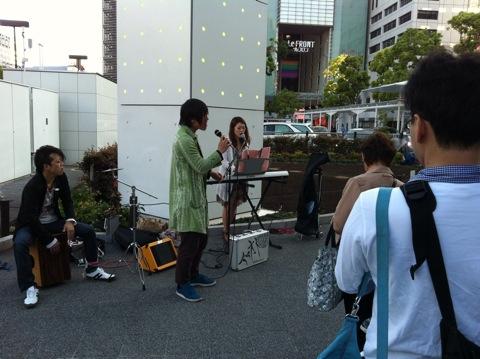 Amaoto streetlive01 IMG 4424