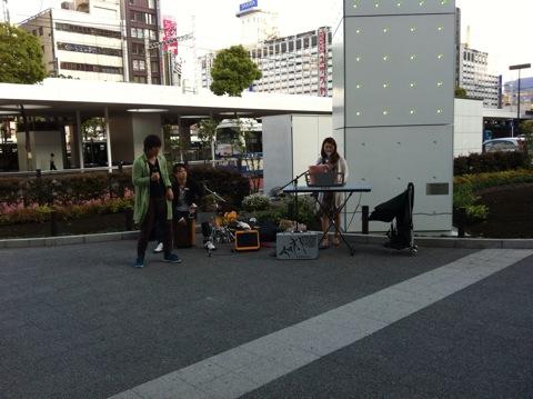 Amaoto streetlive01 IMG 4426