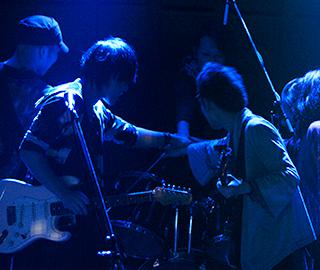 2012年12月のアマオトのライブは4本!ほぼ毎週開催です!