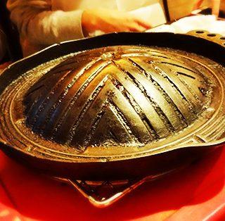 恵比寿の「馬肉屋たけし」が7周年記念イベントを開催!人数分の馬焼きセットが無料だったので行ってきた!