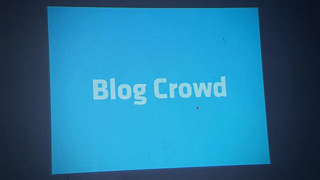 Blog Crowdというブロガーのためのスペースがオープン!プレオープンイベントに参加しました
