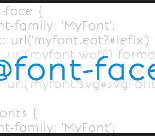 僕がブログでWebフォントを使わない3つの理由【2013年版】