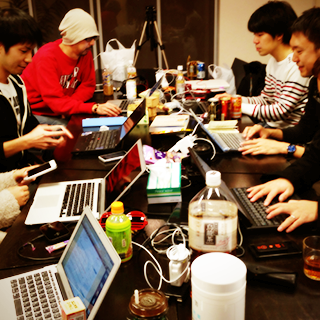 川崎ブログバカ!三代目!にてブログのカスタマイズ大会やりました