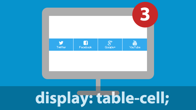 Css table cell delaymania for Html table cell