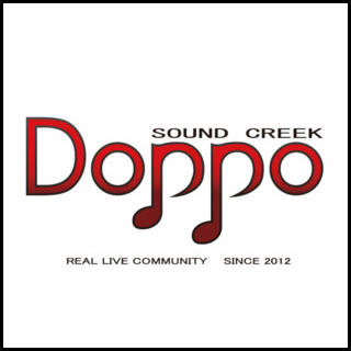 SOUND CREEK Doppo for iPhone & Androidをリリースしました