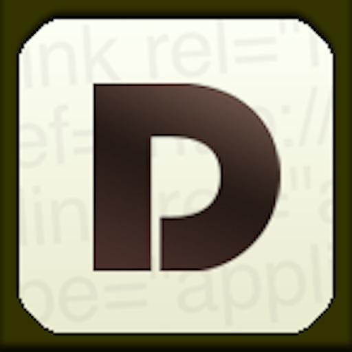iPad用テキストエディタアプリ「DPad」がブログ書くのに最適すぎ