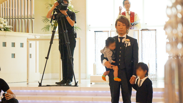 Dxd kiyotaka wedding01
