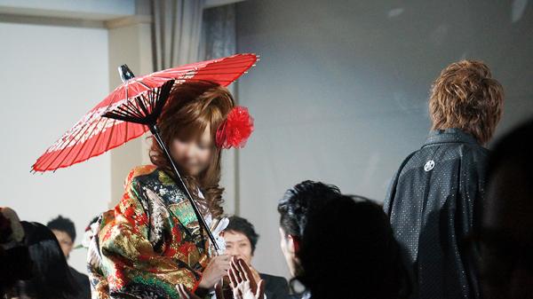 Dxd kiyotaka wedding07