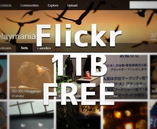 Flickrが新しくなって1TBまで無料になったけど有料アカウントは大変なことになった