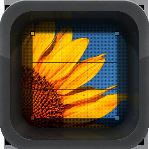 写真加工アプリ「PhotoForge2」を使って写真を明るくする方法