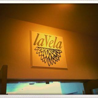 インターコンチネンタルホテルのイタリア料理「ラヴェラ」のランチビュッフェがうまかった