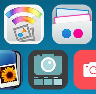 iPhoneの写真を見たり整理したりするのに便利なアプリ5個