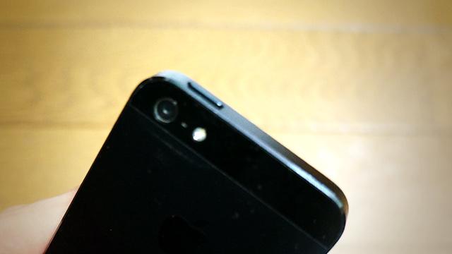 2013年3月以前に製造されたiPhone 5を使ってる方は要確認!スリープボタンを交換してくれます