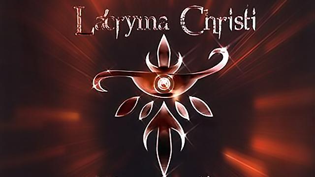 【告知】5/5(月・祝)に池袋ロサにてLa'cryma Christi (ラクリマクリスティ)のコピーバンドでライブやります
