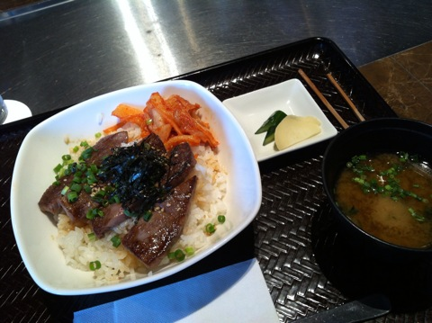 Lazona teppanyaki s IMG 4701