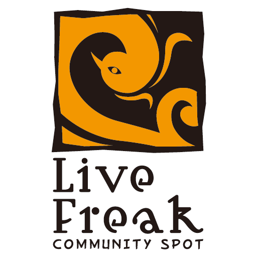 新宿Live Freak for iPhoneと新宿Live Freak for Androidをリリースしました