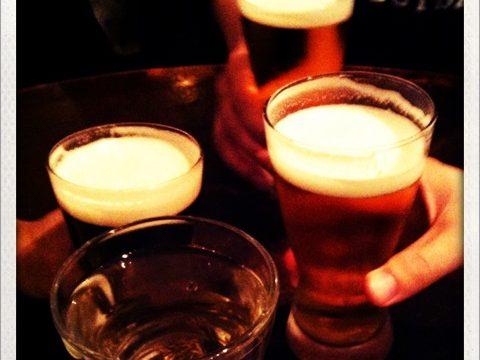 渋谷でご飯食べるならここに行きたい!「PARADISE MACAU」に行ってきました