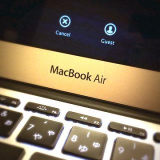 MacBook Airを新たに買って思ったけどアプリをあれもこれもたくさん入れなくても十分快適に使える