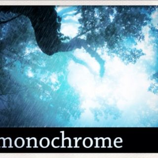 アマオトの1stシングル「monochrome」がiTunes Storeで買えるようになりました