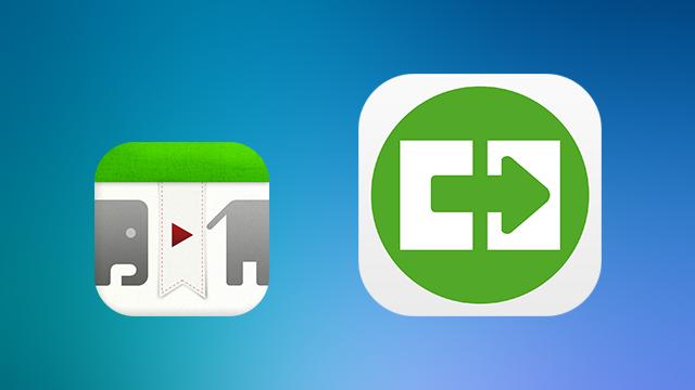 Evernoteのノートを簡単に移動できるアプリ「MoveEver2」をリリースしました