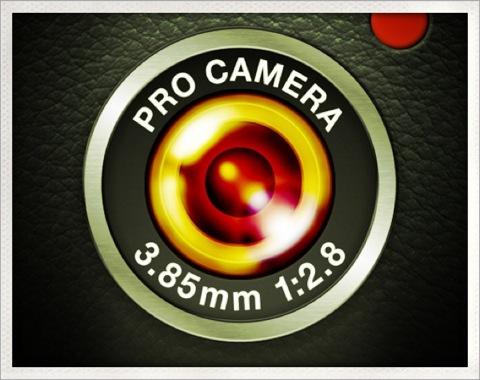 プロカメラのプロモコードを3つプレゼントします (※プレゼント企画終了しました)
