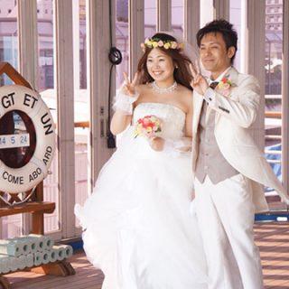 アマオトのボーカルぱぴの結婚式に行ってきました
