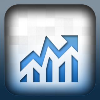 Quicklyticsで先月のデータも見れる!アクセス解析はiPhoneだけでも良い気がしてきた