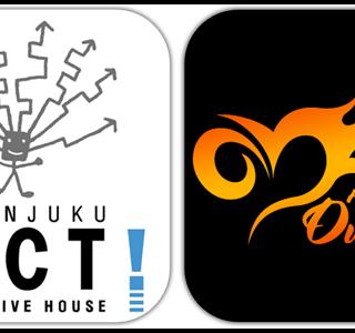 「新宿SACT for Android」「四谷OUTBREAK for Android」をリリースしました