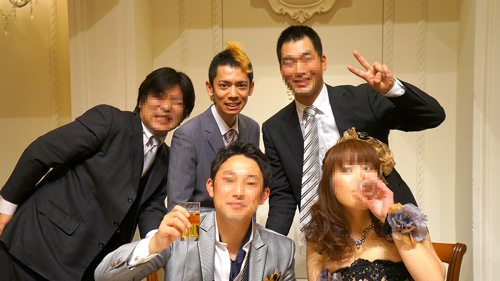 Sendai wedding 09