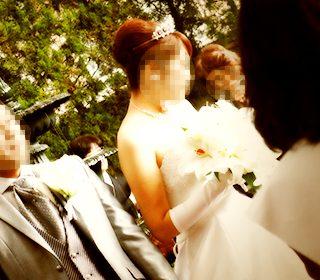 親友の結婚式のために仙台に行ってきました