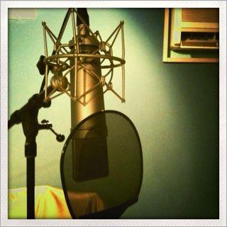 レコーディングでお金かけるなら歌にかけるべき!月桃荘でレコーディングしてきました