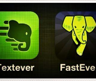 TextEverからFastEverに戻した理由