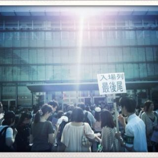 La'cryma Christi 2012.07.28@渋谷公会堂「1999.09.04 Tour '00 Angolmois」セットリスト