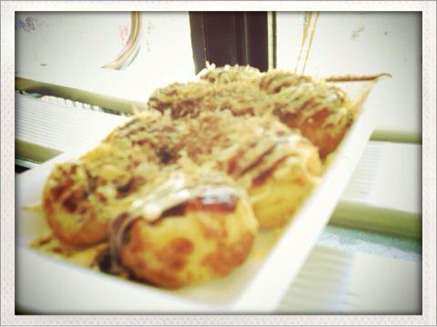 大阪で一番好きなたこ焼き屋「甲賀流」に行ってきました