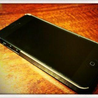 僕がiPhone 5の64GBモデルを選んだ理由